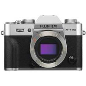 Fujifilm X-T30 Mirrorless Digital Camera Body - Si