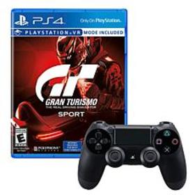 PlayStation 4 Wireless DualShock 4 Controller with