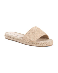 FREE PEOPLE Made In Spain Beach Front Espadrille S