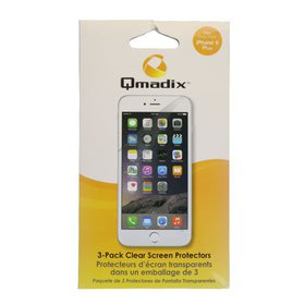 Qmadix Screen Guard Protector for the Apple iPhone