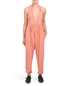 FREE PEOPLE No Contest Jumpsuit