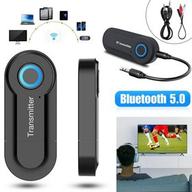 Wireless Bluetooth Transmitter for TV - TSV Portab