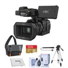 Panasonic HC-X1000 1080p 4K Ultra High Definition