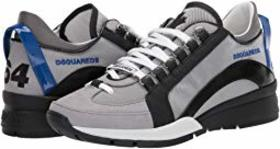 DSQUARED2 551 High Sole Sneaker