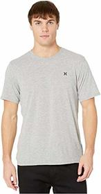 Hurley Dri-Fit Staple Icon Reflective Short Sleeve
