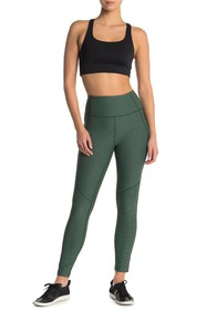 Outdoor Voices High Waisted Panel Leggings