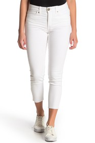 SUPPLIES BY UNION BAY Heart Ankle Skinny Jeans (Pe