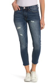 SUPPLIES BY UNION BAY Hart Skinny Ankle Jeans (Pet