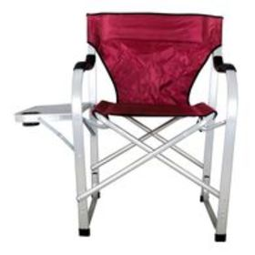 Folding Director's Chair with Side Table $65.77$12
