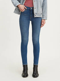 Levi's 310 Shaping Super Skinny Women's Jeans