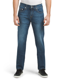 TRUE RELIGION Geno No Flap Jeans