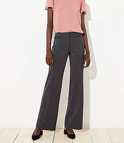 Tall Textured Trousers