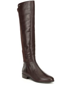 MICHAEL Michael Kors Bromley Tall Leather Block He