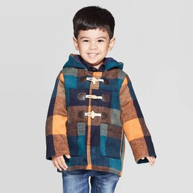 Toddler Boys' Fashion Jacket - Cat & Jack™ Na