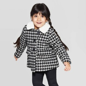 Toddler Girls' Fashion Jacket - Cat & Jack™ B