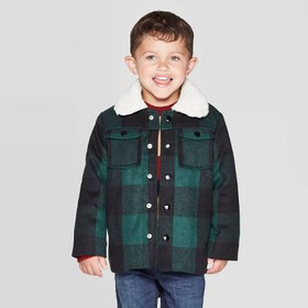 Toddler Boys' Fashion Jacket - Cat & Jack™ Gr