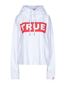 TRUE RELIGION - Hooded sweatshirt