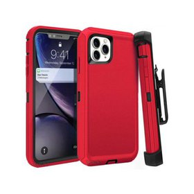 Defender Case for iPhone 11 w/Screen Protector&(Be