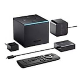 Amazon Fire TV Cube 53-018762 Streaming Media Play