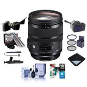 Sigma 24-70mm F2.8 DG OS HSM IF ART Lens for Sigma