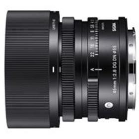 Sigma 45mm f/2.8 DG DN Contemporary Lens for Sony