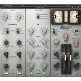 Waves EMI TG12345 Channel Strip EQ Plug-In, Native