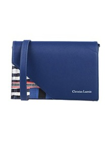 CHRISTIAN LACROIX - Cross-body bags