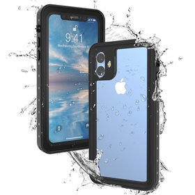 360 Full Body Waterproof Drop Proof Case Cover For