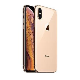 Apple Refurbished iPhone XS 64GB - Gold (Unlocked)