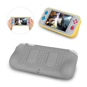 TSV Gray/Yellow Protective Case w/ Full access to