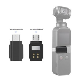 OSMO Pocket Phone Adapter Connector Micro USB Type