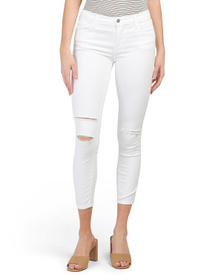 J BRAND Made In Usa 835 Skinny Jeans