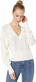 BCBGeneration Long Sleeve Pullover Sweater TQG5256