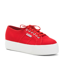 SUPERGA Fashion Sneakers