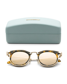 KAREN WALKER Bounty Designer Sunglasses