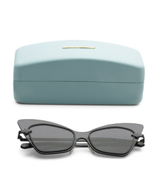 KAREN WALKER Mrs Brill Designer Sunglasses