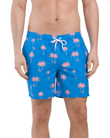 Reveal Designer Riviera Swim Trunks