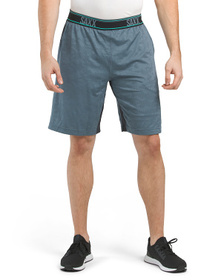 SAXX Legend 2-in-1 Shorts