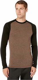 Smartwool NTS Mid 250 Pattern Crew Top