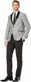 Kenneth Cole Reaction Shawl Collar Tuxedo with Str
