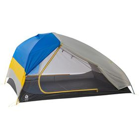 Sierra Designs Meteor Lite 3 Tent: 3-Person 3-Seas