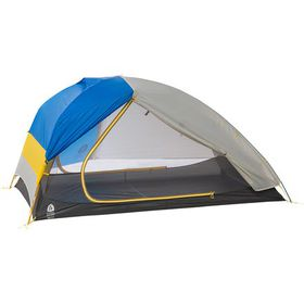 Sierra Designs Meteor Lite 2 Tent: 2-Person 3-Seas