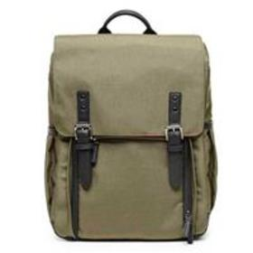 ONA The X Tutes Camps Bay Backpack, Ranger Green/O