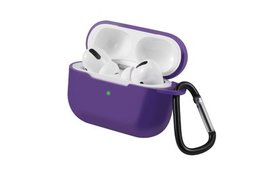 Insten Silicone Protective Case For Apple Airpods