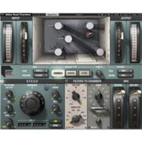 Waves Abbey Road Chambers - Tape Delay and Reverb
