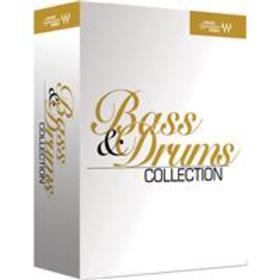Waves Signature Series Bass and Drums - Plug-Ins B