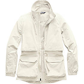 The North Face Womens Sightseer Jacket- Sale Color