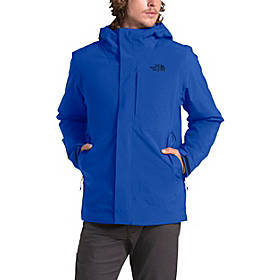 The North Face Mens Carto Triclimate Jacket- Sale