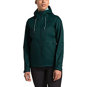 The North Face Womens Arrowood Triclimate Jacket-