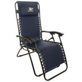 Home Is Where You Park It Zero Gravity Recliner $6